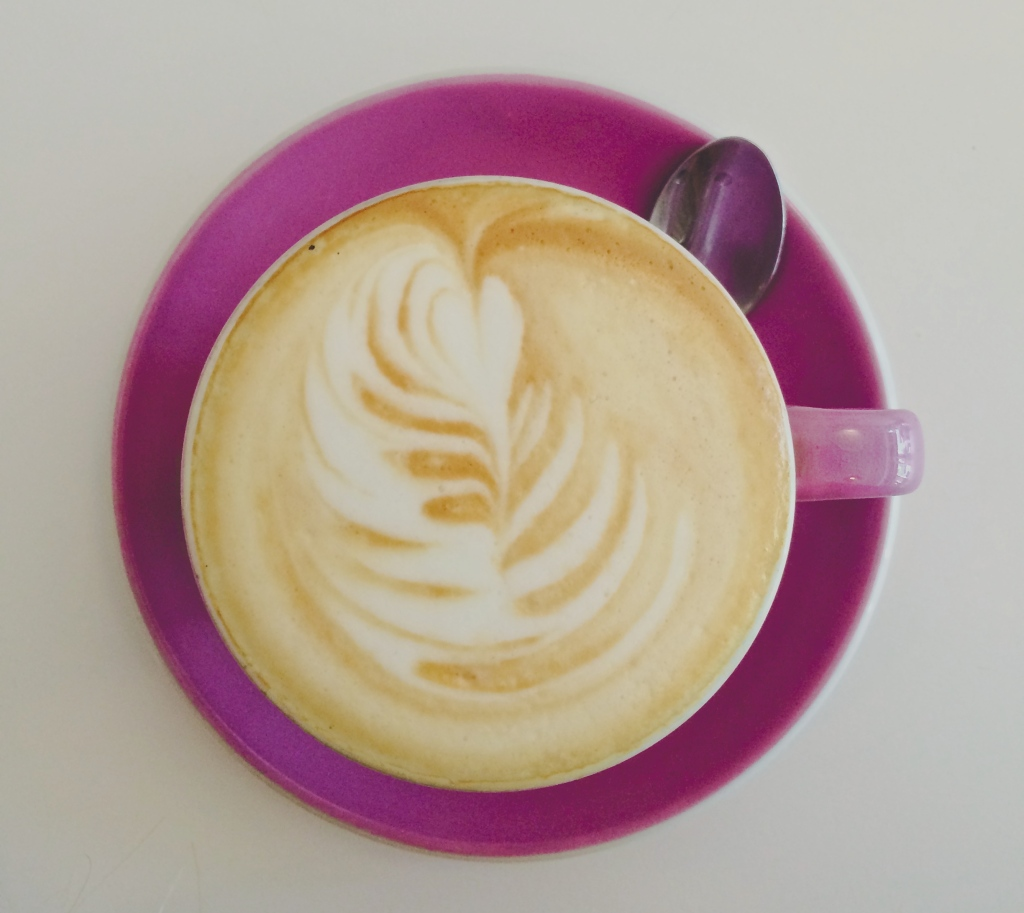 Coffee at Skinny Legs & All Best coffee shops in Cape Town