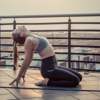 What does yoga teach you?