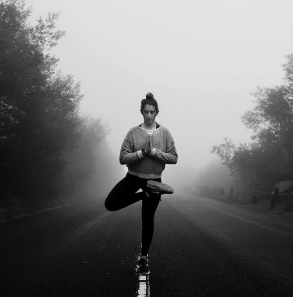Yoga and Healthy Lifestyle Blog Cape Town South Africa
