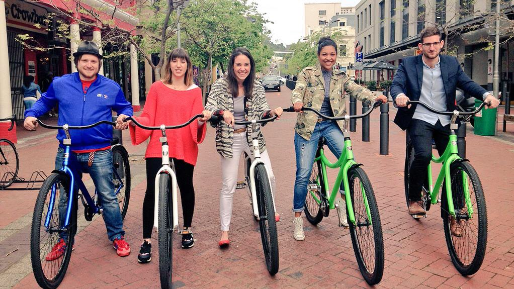 & Bikes and Bicycle Tours Cape Town& Bikes and Bicycle Tours Cape Town