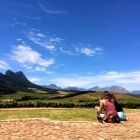 Warwick Wine Estate Picnic