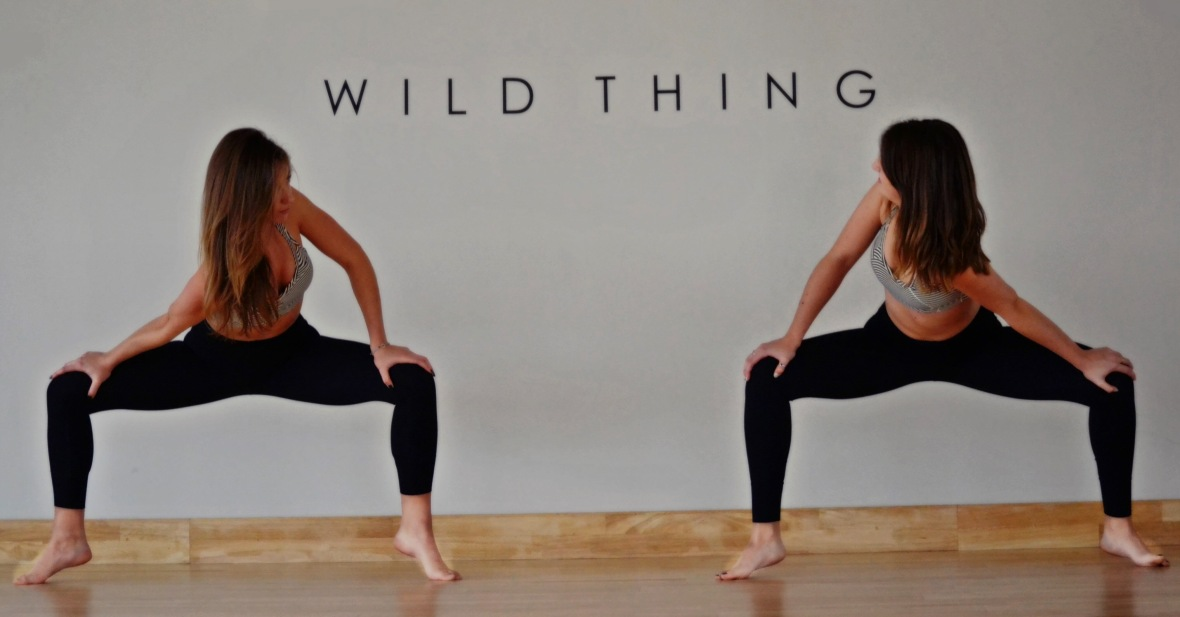 Wild Thing in Lorna Jane South Africa
